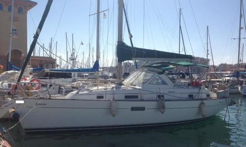 Image of Beneteau Oceanis 36 CC for sale in Spain for €51,500 (£46,800) Torrevieja, , Spain