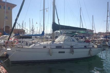Beneteau Oceanis 36 CC for sale in Spain for €51,500 (£46,788)