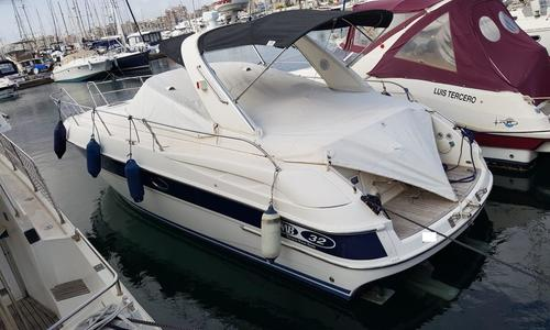 Image of Bavaria Yachts 32 Sport for sale in Spain for €55,000 (£50,498) Torrevieja, , Spain