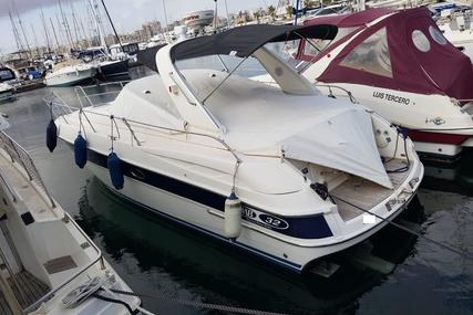 Bavaria Yachts 32 Sport for sale in Spain for €55,000 (£50,195)