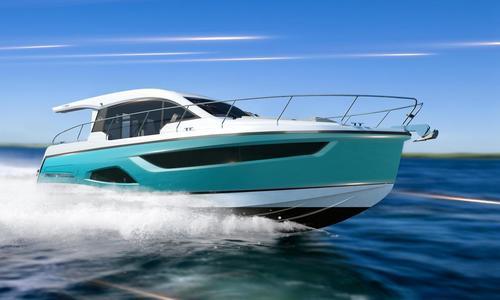 Image of Sealine C390 for sale in Malta for €329,950 (£302,443) Valletta, , Malta