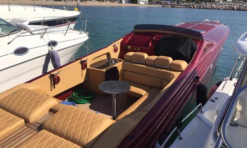 Image of Nor-Tech 5000V Diesel for sale in Greece for €175,000 (£159,030) Greece
