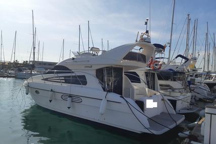 Astondoa 35 for sale in Spain for €75,600 (£68,995)