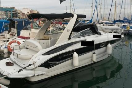 Crownline 270 CR for sale in Spain for €51,000 (£46,544)
