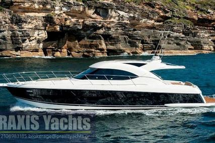 Riviera 4400 Sport Yacht for sale in Greece for €360,000 (£328,770)