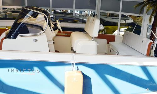 Image of Invictus 240FX for sale in Spain for €55,000 (£50,415) Marbella, , Spain
