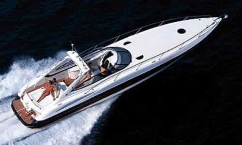 Image of Sunseeker Superhawk 48 Mk II for sale in Greece for €149,000 (£136,074) Greece