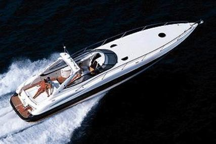 Sunseeker Superhawk 48 Mk II for sale in Greece for €149,000 (£136,115)