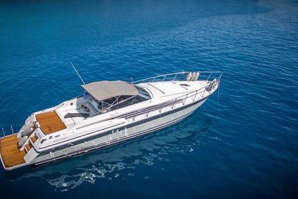 Mochi Craft Caliari 45 for sale in Greece for €115,000 (£103,945)