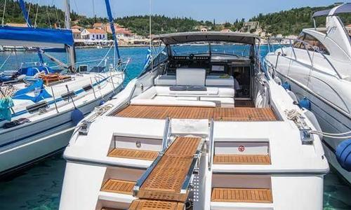 Image of Mochi Craft Caliari 45 for sale in Greece for €115,000 (£103,945) glyfada, , Greece