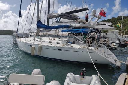 Beneteau Oceanis 510 for sale in Antigua and Barbuda for $98,000 (£75,985)