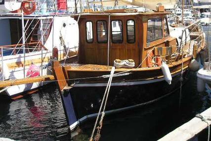 Traditional KAIKI THESSALONIKI for sale in Greece for €65,000 (£58,718)