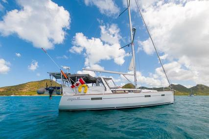 Beneteau Oceanis 45 for sale in Antigua and Barbuda for $315,000 (£247,282)