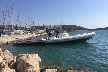 Sacs Strider 45 for sale in Greece for €220,000 (£190,999)