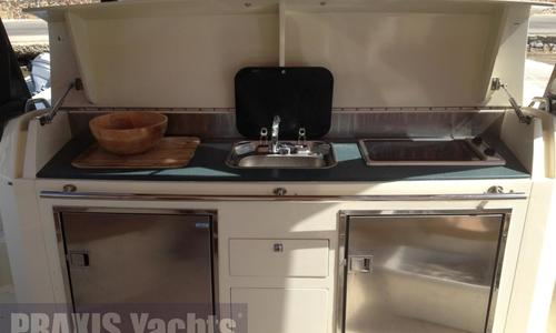 Image of Sacs Strider 45 for sale in Greece for €220,000 (£190,726) Greece