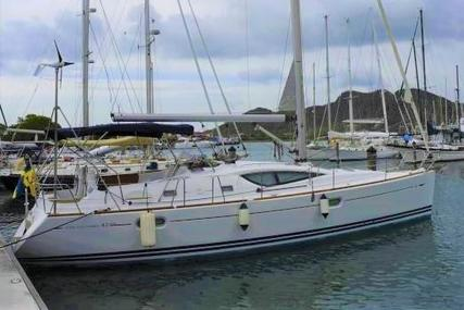 Jeanneau Sun Odyssey 42 DS for sale in Antigua and Barbuda for $145,000 (£113,287)