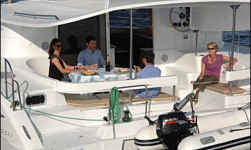 Image of Fountaine Pajot Lipari 41 Grand Large for sale in South Africa for $320,000 (£245,455) Cape Town, , South Africa