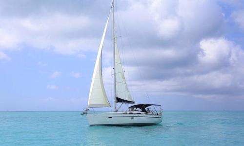 Image of Bavaria Yachts 40 for sale in Antigua and Barbuda for $98,000 (£74,505) Jolly Harbour, , Antigua and Barbuda