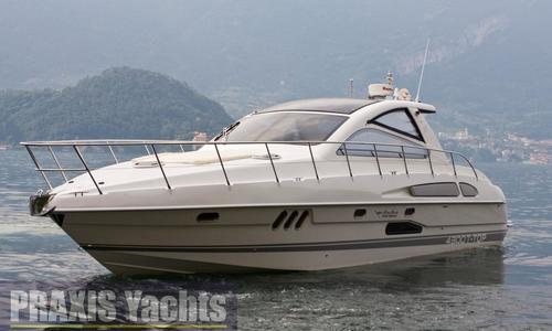 Image of Airon Marine 4300 Hard Top for sale in Greece for €255,000 (£232,949) Greece