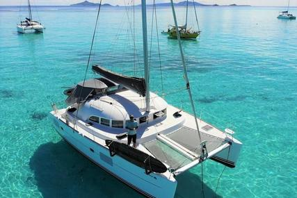 Lagoon 380 for sale in Antigua and Barbuda for $219,000 (£173,601)