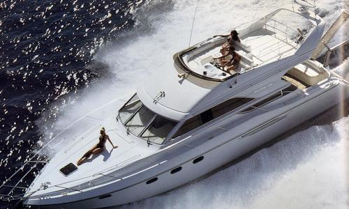 Image of Princess 440 for sale in Greece for €120,000 (£109,590) glyfada, , Greece