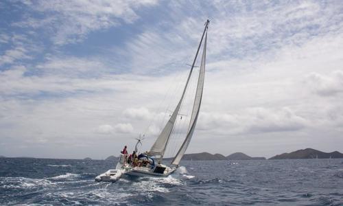 Image of Granada ATLANTICA 375 for sale in Antigua and Barbuda for 54 000 $ (41 379 £) Jolly Harbour, , Antigua and Barbuda