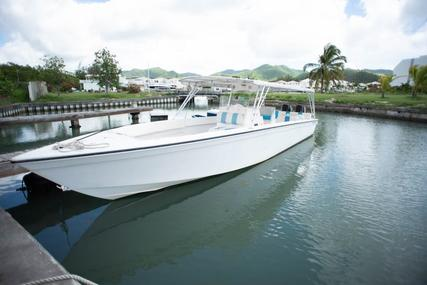 Calypso 37 Deep V for sale in Antigua and Barbuda for $100,000 (£75,038)