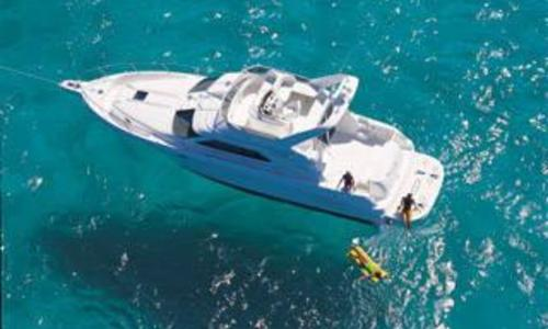 Image of Sea Ray 450 Express Bridge for sale in Greece for €145,000 (£130,986) gl, , Greece