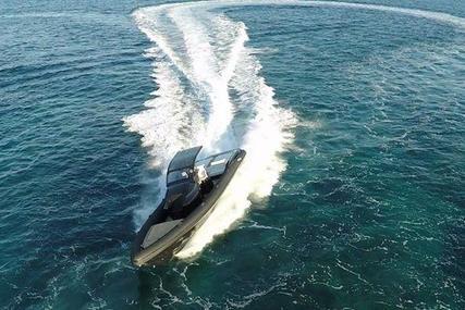 Ribco venom 44 for sale in Greece for €320,000 (£286,471)