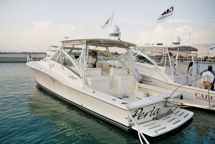 Albemarle 410 Express - ONE OF A KIND for sale in Greece for €350,000 (£314,680)