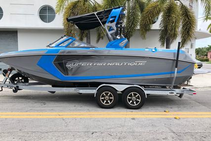 2018 Nautique Super Air G23 for sale in United States of America for $132,000 (£105,287)