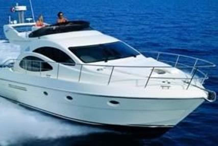 Azimut Yachts 42 for sale in Greece for €170,000 (£147,881)