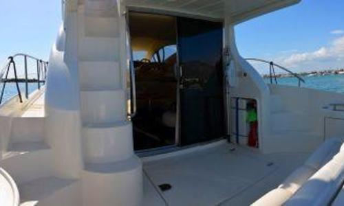 Image of Azimut Yachts 42 for sale in Greece for €170,000 (£147,590) Athens, , Greece