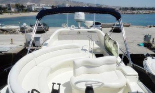 Image of Azimut Yachts 42 for sale in Greece for €170,000 (£155,148) Athens, , Greece