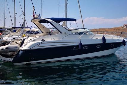 Windy Typhoon 43 for sale in Greece for €160,000 (£146,120)