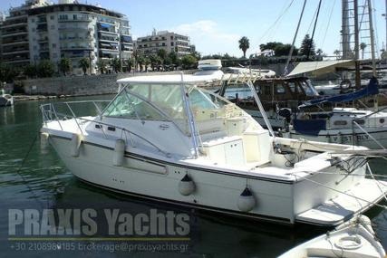 Rampage 38 Express for sale in Greece for €170,000 (£154,073)
