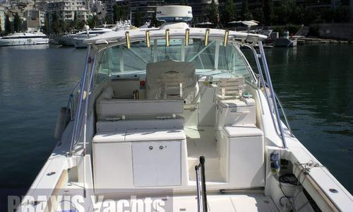 Image of Rampage 38 Express for sale in Greece for €170,000 (£147,018) Greece