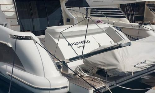 Image of Azimut Yachts 64 for sale in France for €990,000 (£886,255) France
