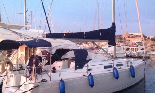 Image of Hanse 370 for sale in Malta for €67,500 (£61,007) Valletta , , Malta