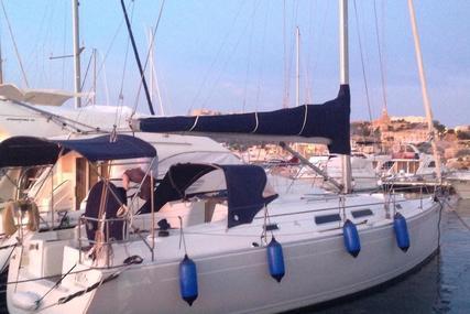 Hanse 370 for sale in Malta for €67,500 (£60,740)