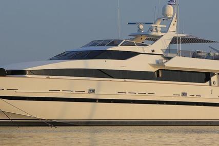 Baglietto Captain Z for sale in Greece for €950,000 (£867,849)