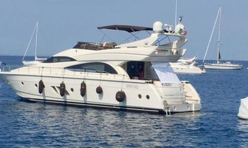 Image of Dominator 62S for sale in Italy for €630,000 (£578,427) Sizilien, , Italy