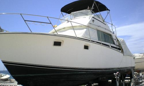 Image of Bertram 38 Convertible for sale in Greece for €50,000 (£43,064) Greece