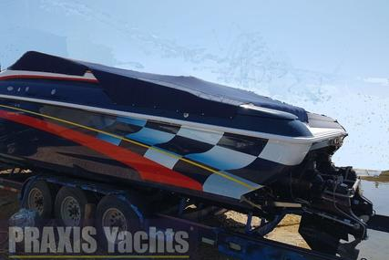 Donzi 38 ZX Daytona for sale in Greece for €80,000 (£73,060)