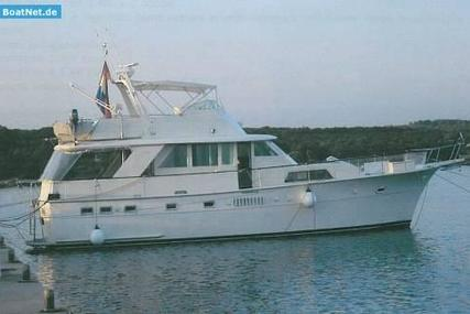 Hatteras 53 for sale in Germany for €110,000 (£99,483)