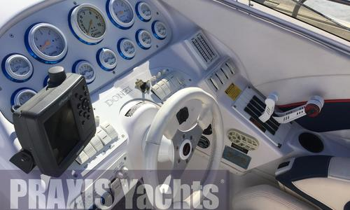 Image of Donzi 38 ZX Daytona for sale in Greece for €80,000 (£73,451) Greece