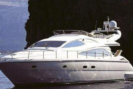 Aicon 56 for sale in Italy for €345,000 (£313,517)