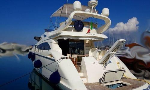 Image of Aicon 56 for sale in Italy for €345,000 (£314,859) -, , Italy