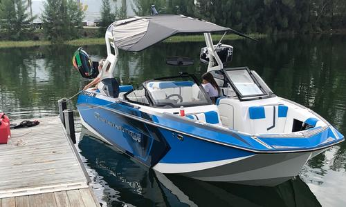 Image of 2019 Nautique Super Air G23 for sale in United States of America for $139,900 (£109,825) Miami, FL, United States of America