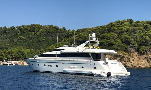 Image of Falcon 28 M for sale in Greece for €600,000 (£544,628) -, , Greece